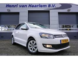 hatchback auto Volkswagen Polo 1.2 TDI BlueMotion Comfortline | Navigatie | Bluetooth | Alarm | 10... 2012