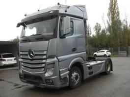standaard trekker Mercedes-Benz 1845LS Euro5