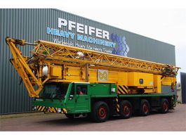 mobiele torenkraan Spierings SK488-AT4 Valid Aboma Inspection, 8x6x6 Drive, 80 2005