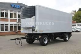 koelwagen aanhanger ROHR Carrier Maxima 1000/Strom/Rolltor/LBW/BPW 2008
