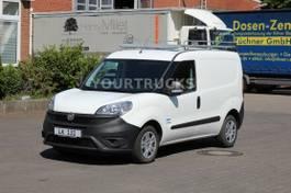 gesloten bestelwagen Fiat M-Jet 2 EURO 6 /Klima/Tempomat/3 Sitze/PDC 2016