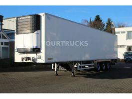 koel-vries oplegger Chereau Carrier Maxima 1300 /2,65h/SAF/LBW 2013