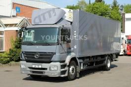 koelwagen vrachtwagen Mercedes-Benz Axor 1824 Carrier Supra 950Mt/Tri-Multi-Temp/LBW 2008
