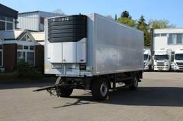 koelwagen aanhanger ROHR Carrier Maxima 1000/Strom/Rolltor/LBW 2010