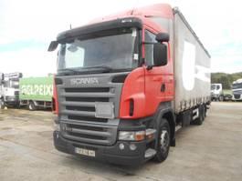 overige vrachtwagens Scania R 2007