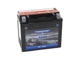 accu's motorfiets onderdeel Batterij 12V 10AH (c20) 130A (EN) 51012