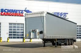 schuifzeil oplegger Schmitz Cargobull Schiebeplane Coil 2017