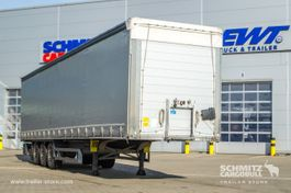 schuifzeil oplegger Schmitz Cargobull Schiebeplane Standard 2017