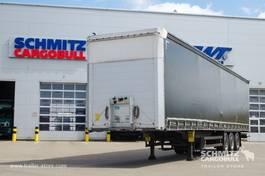 schuifzeil oplegger Schmitz Cargobull Schiebeplane Standard 2015