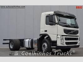chassis cabine vrachtwagen Volvo FM 410