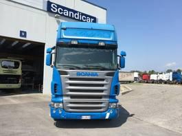 standaard trekker Scania R480 LA4X2MNA 2006