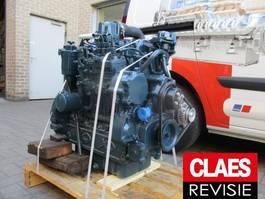 motor equipment Kubota V3800-T