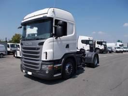 standaard trekker Scania G440 A 4X2 2013