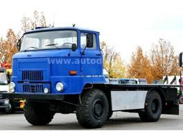platform vrachtwagen IFA L60 Pritsche analoger Tacho keine Papiere 1989