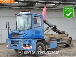 containersysteem vrachtwagen MOL CM200/4x2 4X2 Terberg Terminal Hooklift 2003