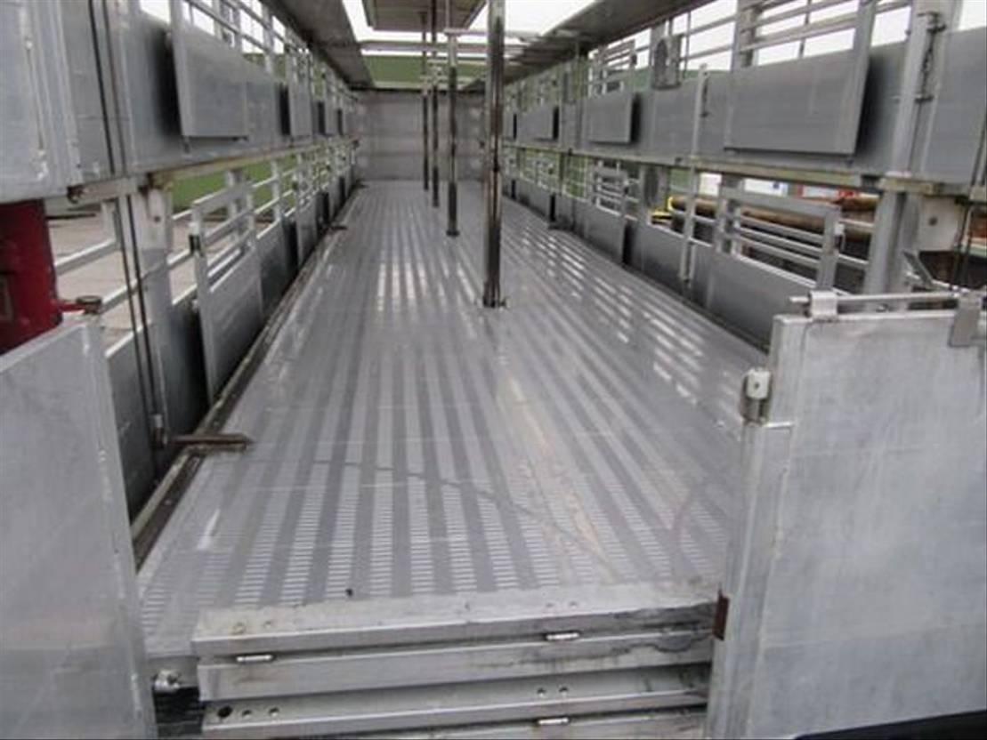 vee oplegger Berdex BERDEX 2006
