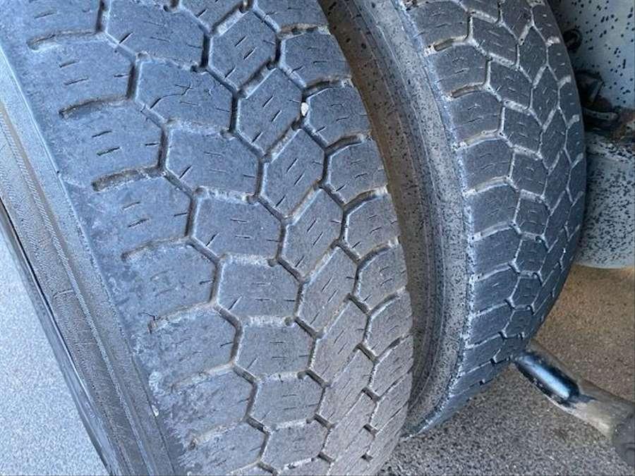 Mercedes-Benz - SK 3235 L 8x2 Top !!! 14