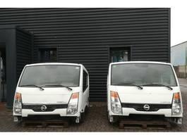 cabine - cabinedeel vrachtwagen onderdeel Nissan NT400 Cabstar FAHRERHAUS