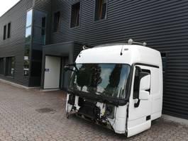 cabine - cabinedeel vrachtwagen onderdeel Mercedes-Benz ACTROS MP3 FAHRERHAUS