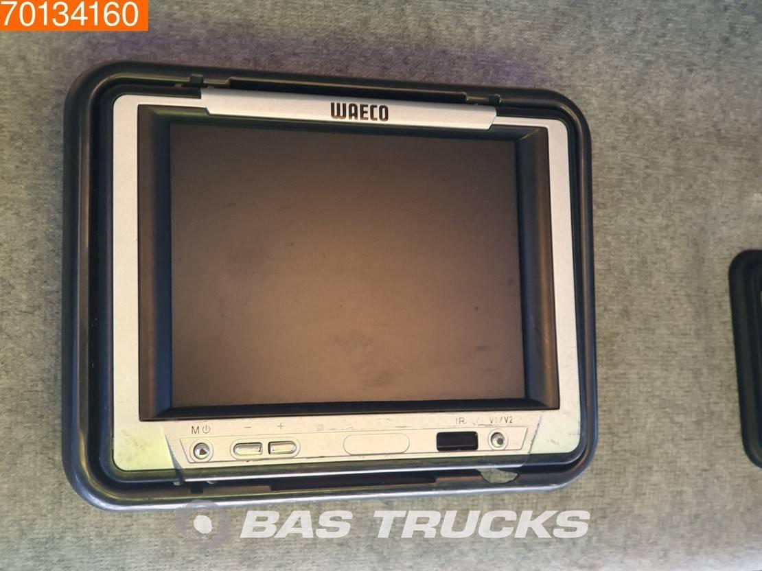 wieldumper Volvo A25D Tail gate - good tyres - body heat 2006