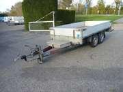 HOKA C1 VAR A plateauwagen