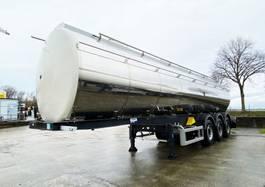 tankoplegger Menci SANTI - 32-4-Washing - SAF- LIFT 2020