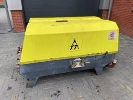 generator Rotair MDVN 50 TT HYDRAULISCH AGGREGAAT 2002