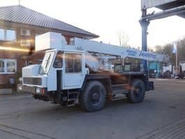 kraanwagen PPM 25 TON ( 25m) 1988