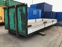 flat rack zeecontainer Vernooy LAADVLOER 8133