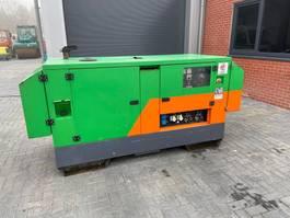 generator MOSA MOSA LASGENERATOR 2011