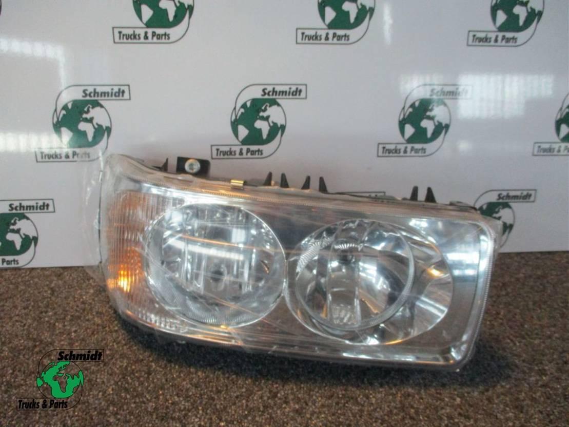 Koplamp vrachtwagen onderdeel DAF 1699301 koplamp nieuwe CF XF Euro 3/ 5