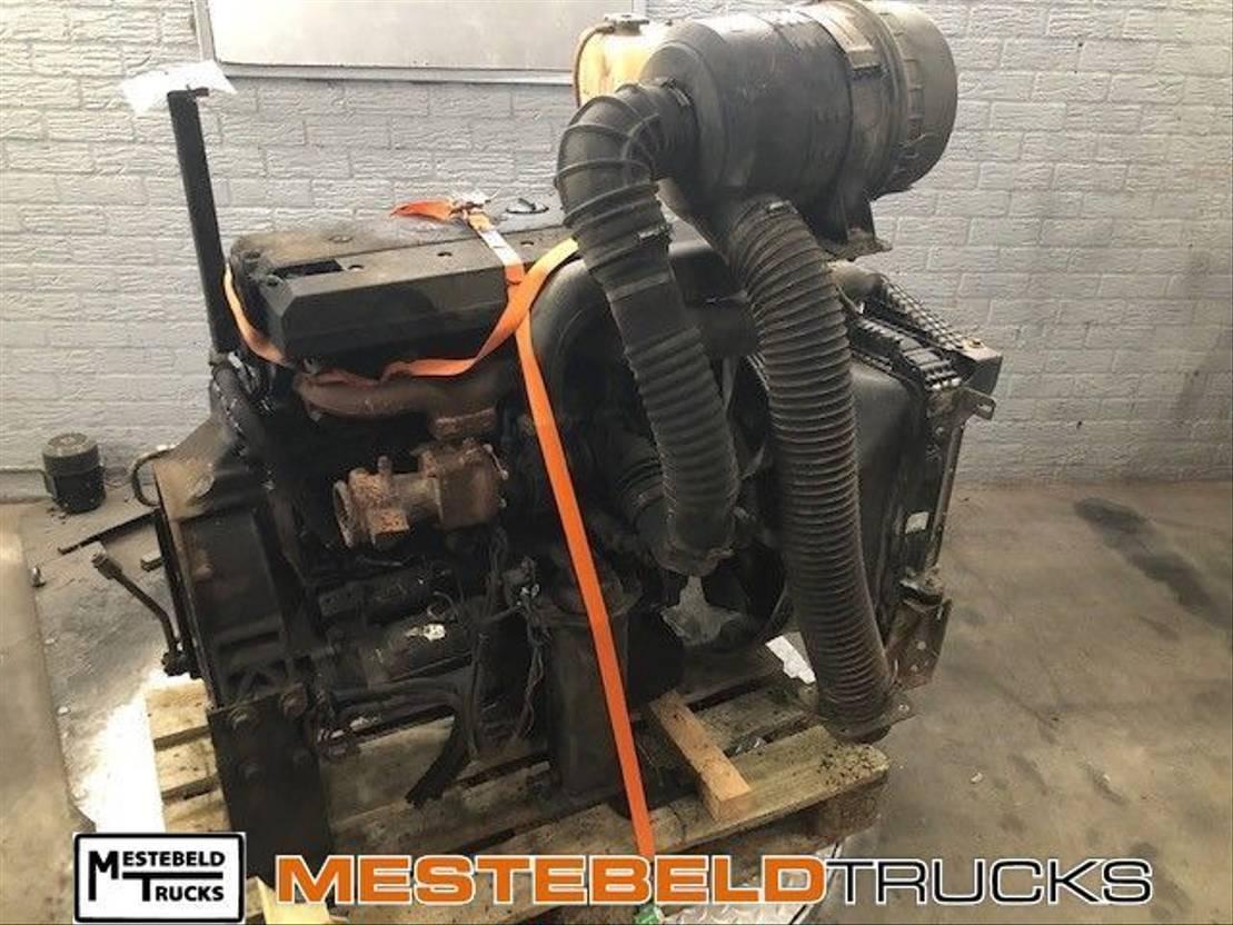 Motor vrachtwagen onderdeel Mercedes-Benz Motor OM 904 LA Industrie