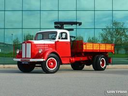 oldtimer vrachtwagen Scania VABIS L 51 46A 110 1958