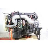 motor vrachtwagen onderdeel Iveco F3AE3681A Stralis Cursor10 Motor 2010