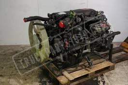 motor vrachtwagen onderdeel Renault DTI 8 280 EUVI Motor 2013
