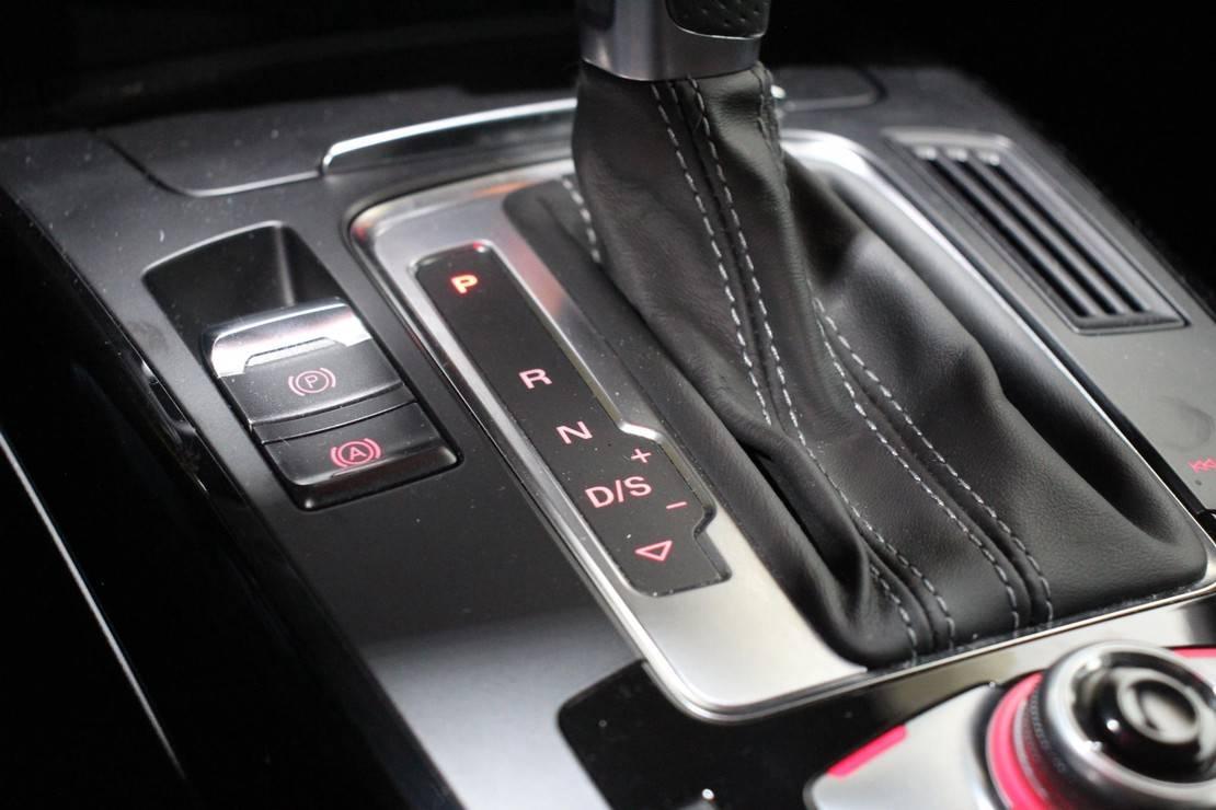 coupé wagen Audi A5 Coupé 2.0 TFSI quattro Sport Edition S-Line 2x 20 Inch velgen 230 pk Car... 2016