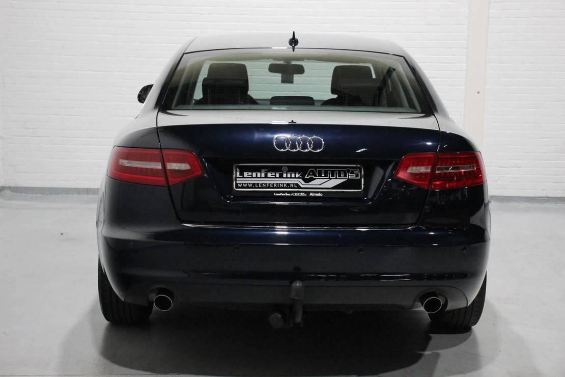 sedan auto Audi A6 2.0 TDI Business Edition Clima Navi NAP 2010