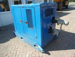 waterpomp Goldwin Pumps CD100M 2001