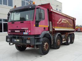 kipper vrachtwagen > 7.5 t Iveco EUROTRAKKER  410E44