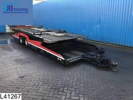 auto transporter aanhanger Lohr Middenas Lohr, Multilohr 2001