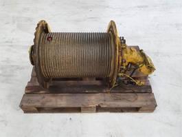 overige equipment onderdeel Terex Demag Demag AC 50 Winch