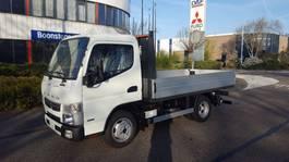 open laadbak bedrijfswagen FUSO CANTER 3S13 / AMT / 280 -Open laadbak bedrijfswagen