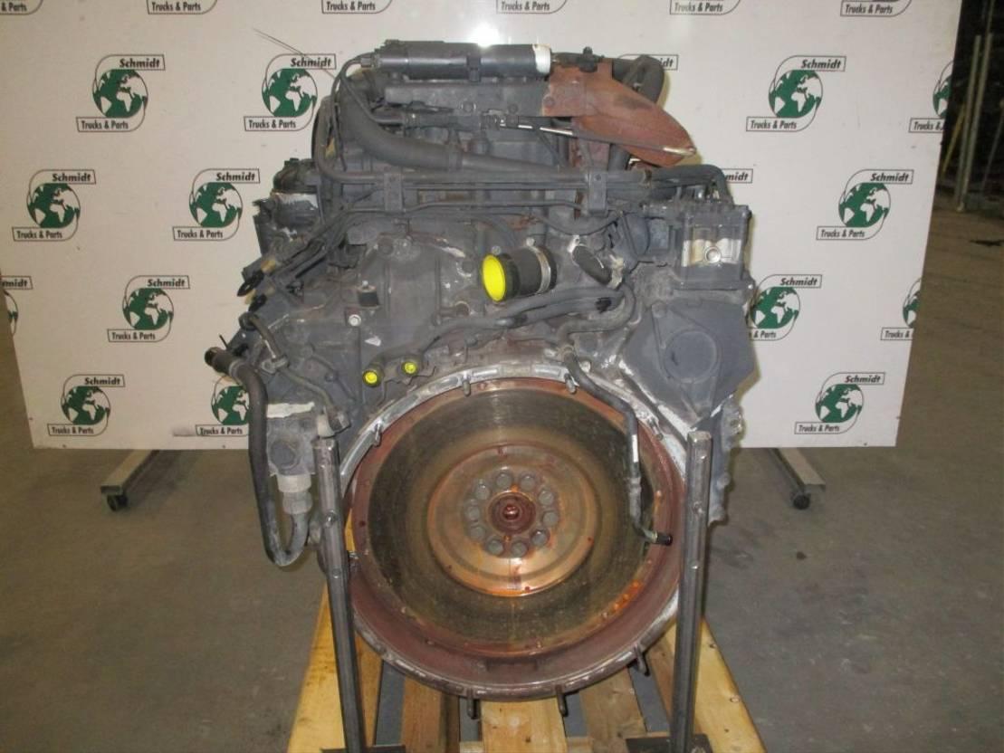 Motor vrachtwagen onderdeel Scania DC13 109 2132526 R440 EURO 6