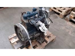 motoronderdeel equipment Kubota D1105