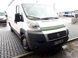 overige vrachtwagens Fiat Lichte Vrachtwagen 2012