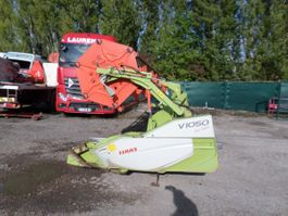 overige oogstmachines Claas V1050 2008