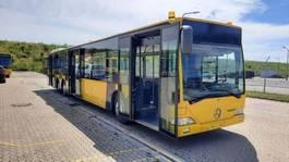 stadsbus Mercedes-Benz CITARO O 530 L 6X2 2001