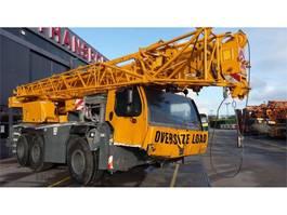 alle terrein kranen Liebherr LTM 1055-3.2 2015