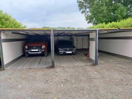 overige truck uitrusting Garagebox / tuinhuis Laadbak / Geïsoleerde koffer / koelkoffer voor opberging / hok