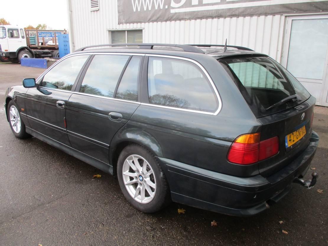 stationwagen BMW 2.5 TDS , Airco 2001